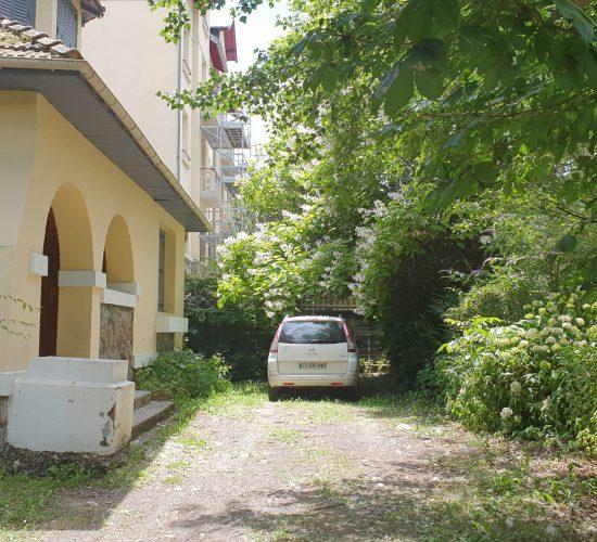 Location Ax-Les-Thermes Maison