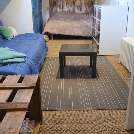 Location Ax Les Thermes - Chambre 3