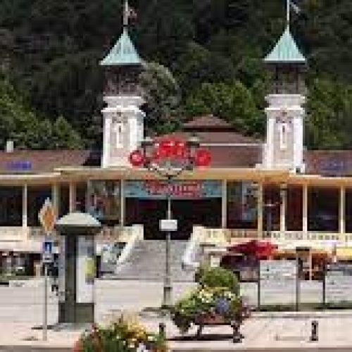 Location Ax-Les-Thermes - Casino